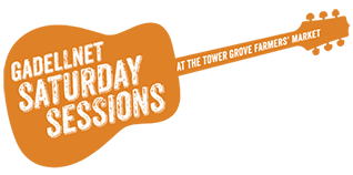 GadellNet Saturday Sessions Presented by Twangfest